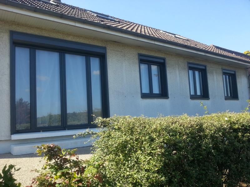 Fen tre aluminium cidev technologie for Anodisation maison