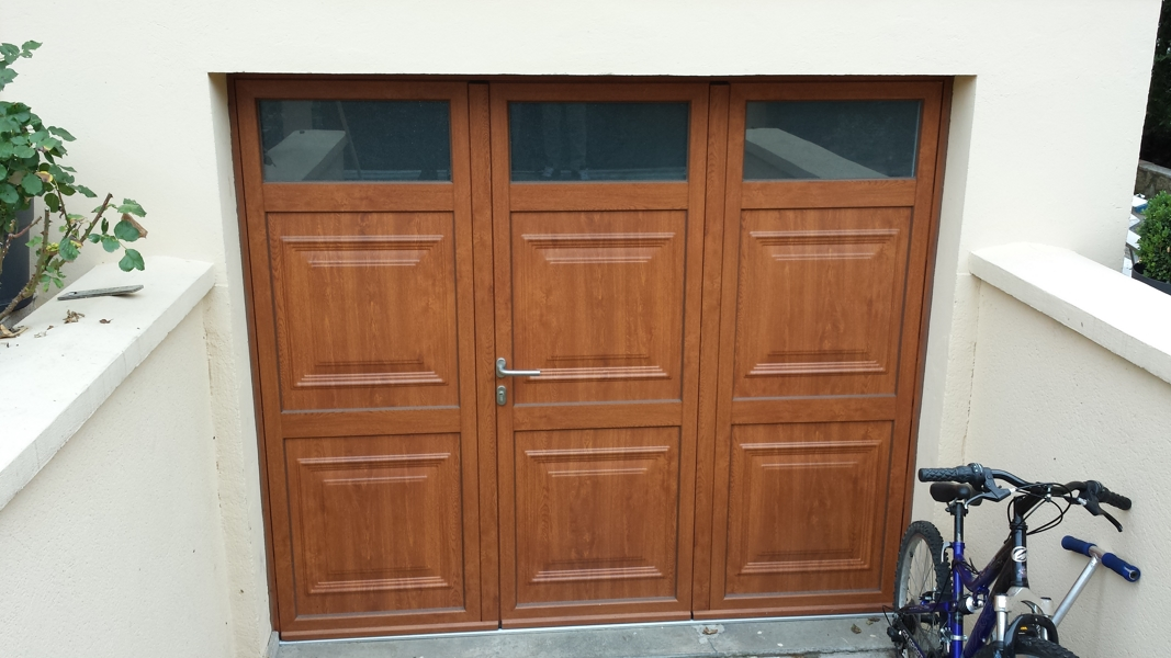 Portes de garage cidev technologie - Portes de garage motorisees ...